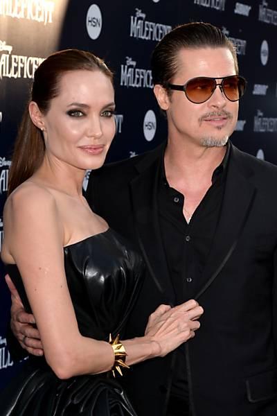 Família Jolie-Pitt