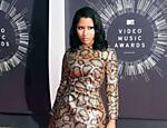 A cantora Nicki Minaj