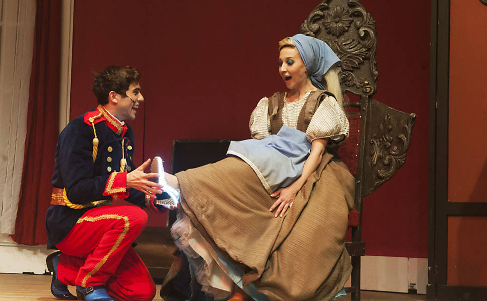 Musical 'Cinderella'