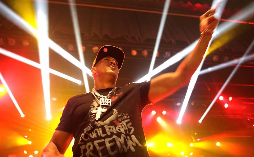Racionais MC's celebram 25 anos de carreira