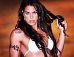 Rebeca Gusmão<BR>Ex-campeã de natação e modelo fitness. <a href=?http://f5.folha.uol.com.br/televisao/2015/09/1683217-ex-nadadora-rebeca-gusmao-esta-em-a-fazenda-relembre-a-historia-dela.shtml?>Leia mais</a>