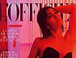 Sabrina Sato é capa da edição de setembro da L?Officiel Brasil