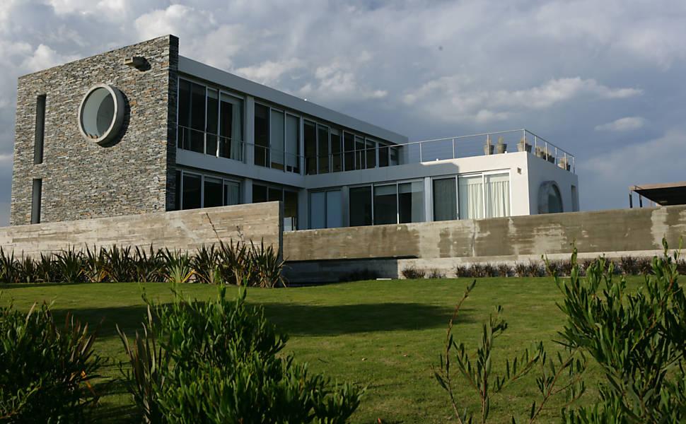 Casa em Punta