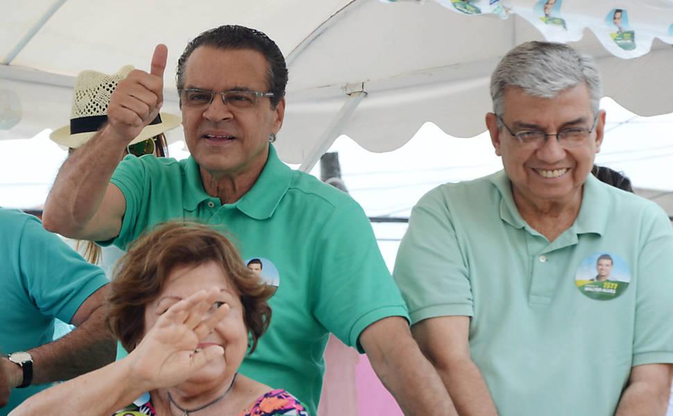 Campanha Henrique Eduardo Alves