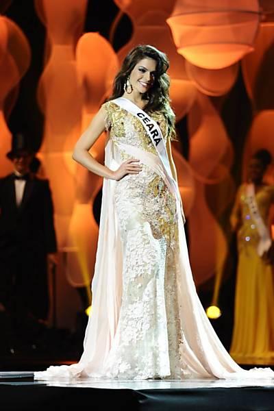 Miss Brasil 2014