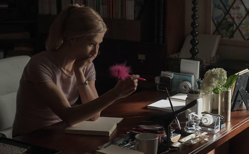 'Garota Exemplar', com Ben Affleck