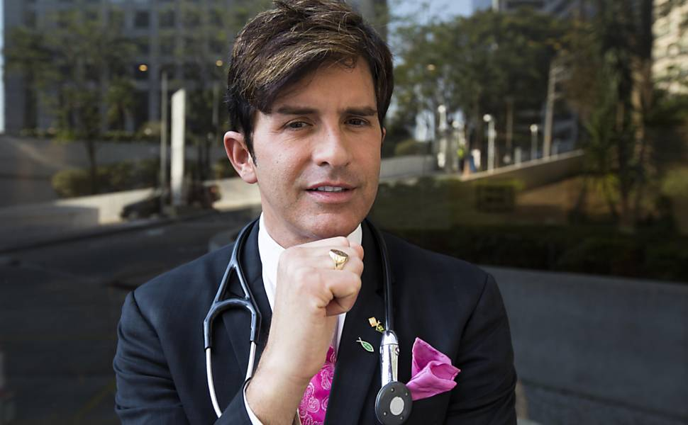 Dr Rey