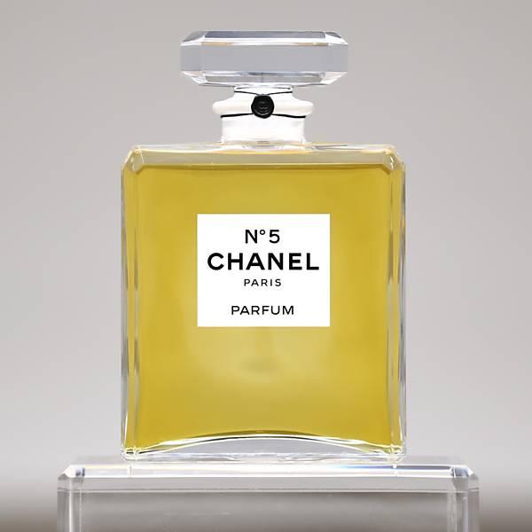 Chanel no mundo