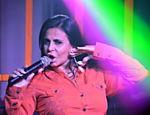 Gretchen volta aos palcos com show em Recife