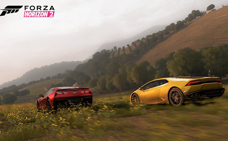 """""""Forza Horizon 2"""""""