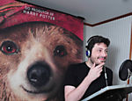 Danilo Gentili dubla a animação infantil