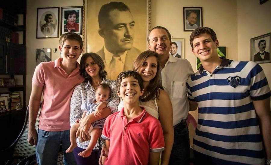 Família Campos/Arraes