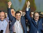 Aécio é escolhido para disputar à Presidência pelo PSDB