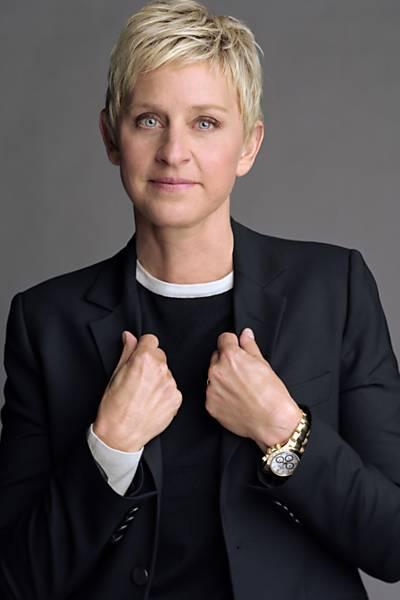 Ellen DeGeneres - Oficial