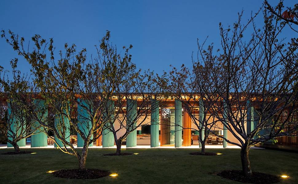 Prêmio O Melhor da Arquitetura 2014