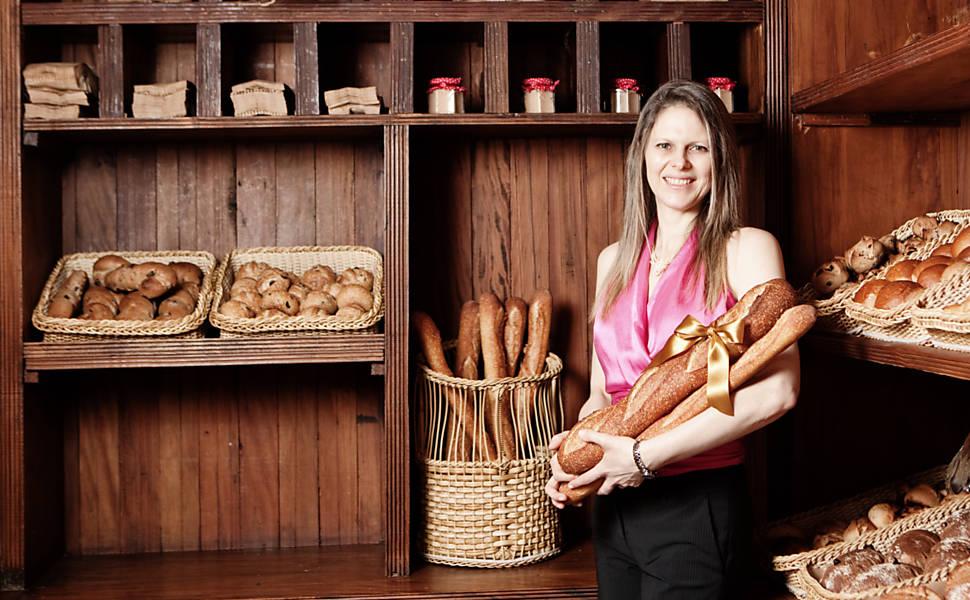 Julice Boulangère - melhor padaria