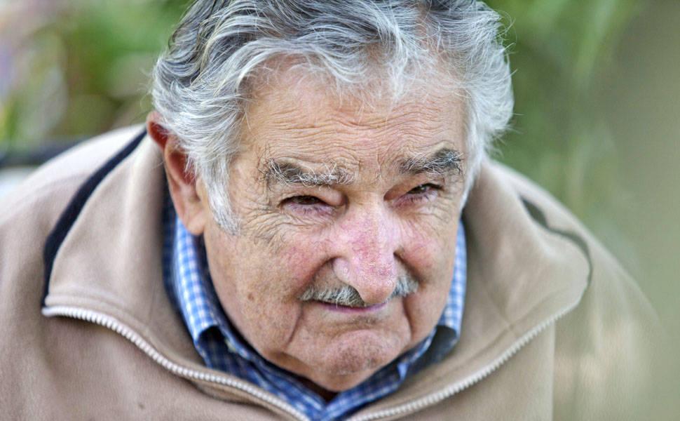 Entrevista com José Mujica