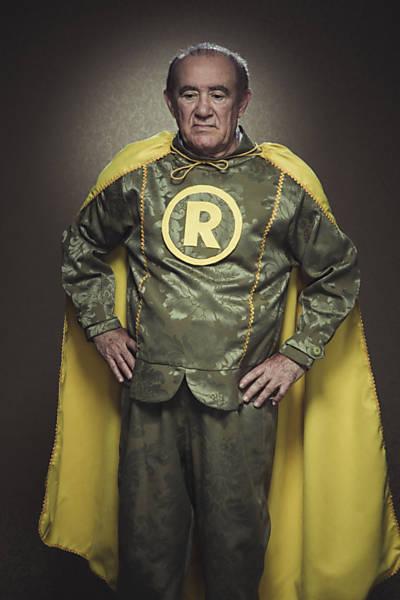 Renato Aragão, o herói do Ha Ha Ha