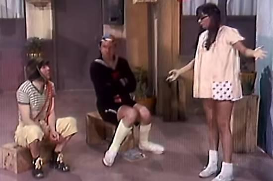 TOP 5 - Veja quais os cinco episódios de 'Chaves' mais vistos no Youtube