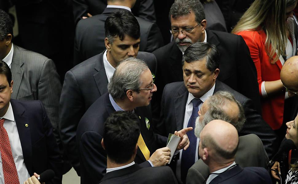 Votação da Lei de Diretrizes Orçamentárias