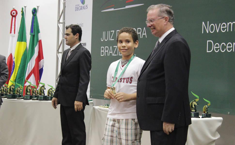 Campeonato Mundial de Xadrez Escolar 2014