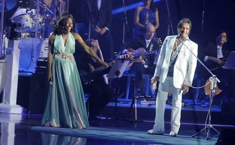 Especial Roberto Carlos 2014