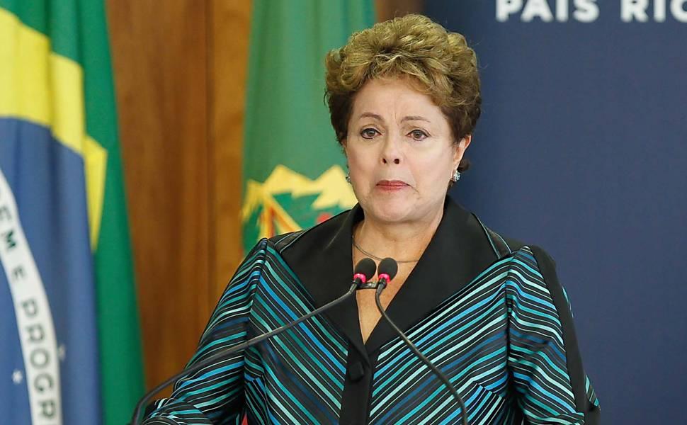 Dilma recebe relatório da Comissão da Verdade