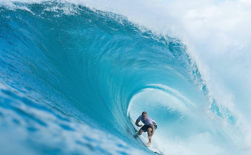 Pipeline Master - Especial Havaí