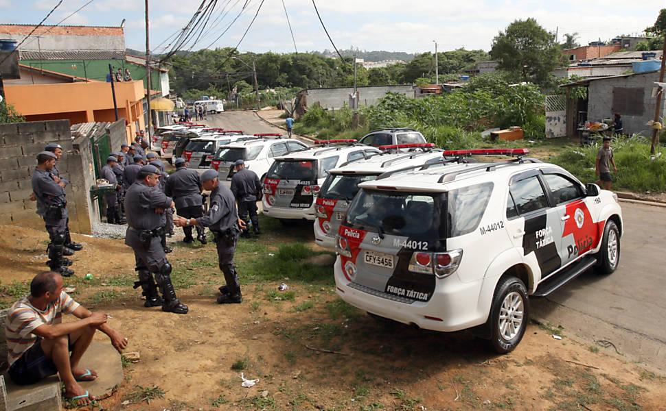Reintegração de posse em Guarulhos