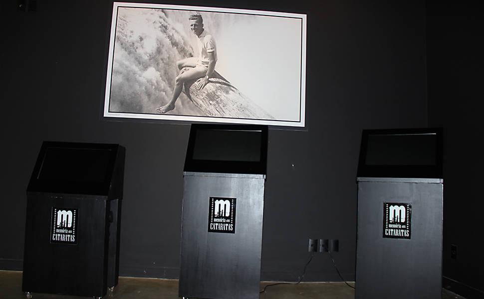 Museu das Cataratas
