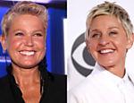Record quer transformar Xuxa em 'Ellen DeGeneres brasileira'