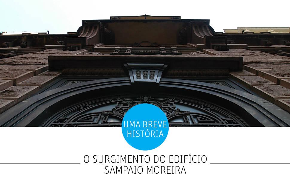 História do Sampaio Moreira