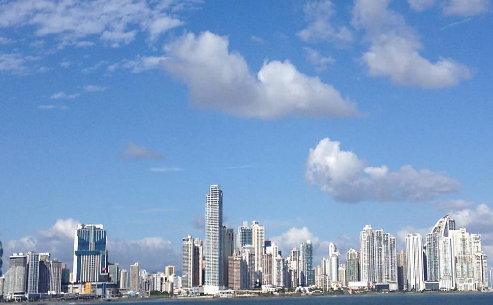 "Panamá deve se tornar ""tigre latino"""