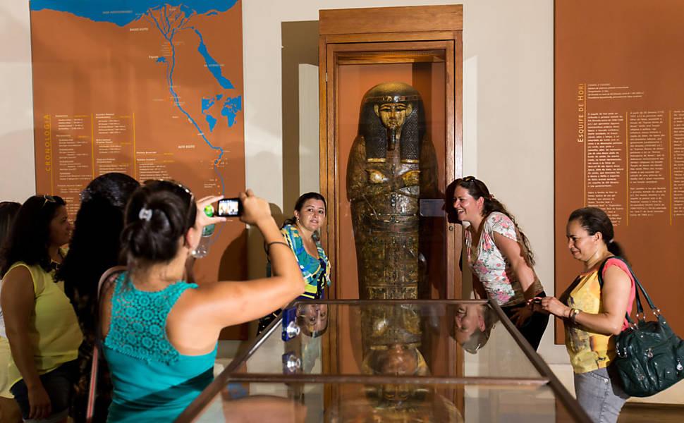 Museu Nacional do Rio de Janeiro