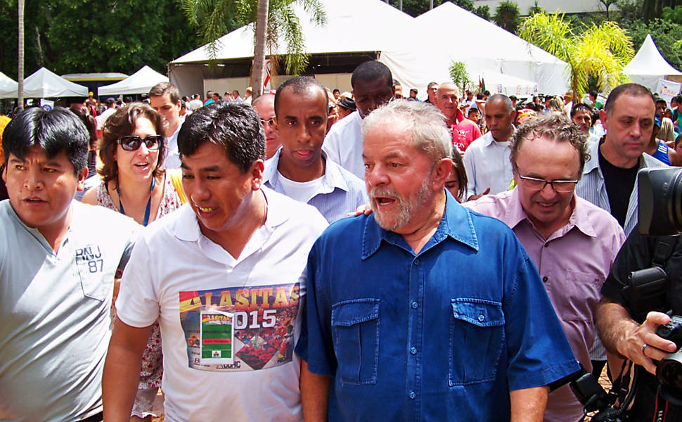Fiesta de Alasita 2015