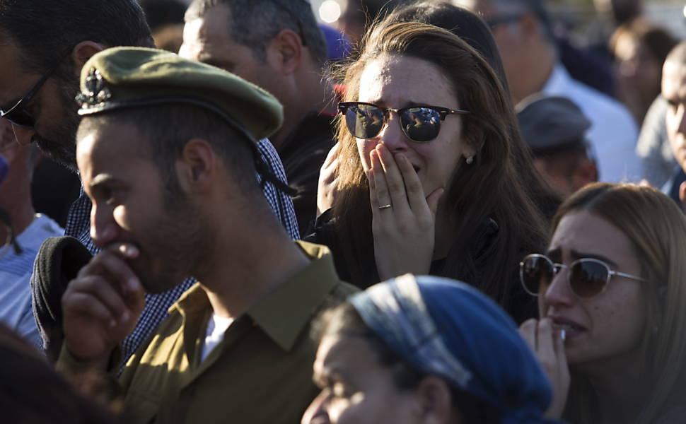 Ataque do Hezbollah deixa dois mortos