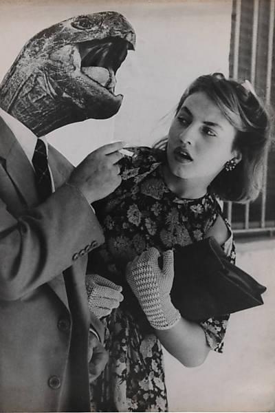 Grete Stern e Horacio Coppola