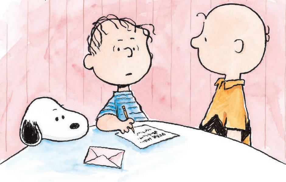 Charlie Brown e a Grande Abóbora de Halloween