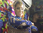 Anitta estreia no Carnaval de Salvador 2015