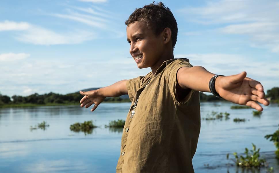 Quintais: Pantanal
