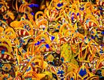 Desfile da Beija-Flor no segundo dia do Carnaval do Rio de Janeiro na Sapucaí <a href=