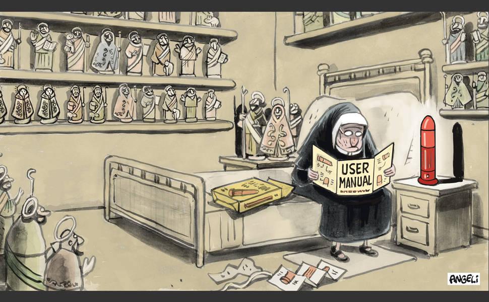 Folha homenageia 'Charlie Hebdo'