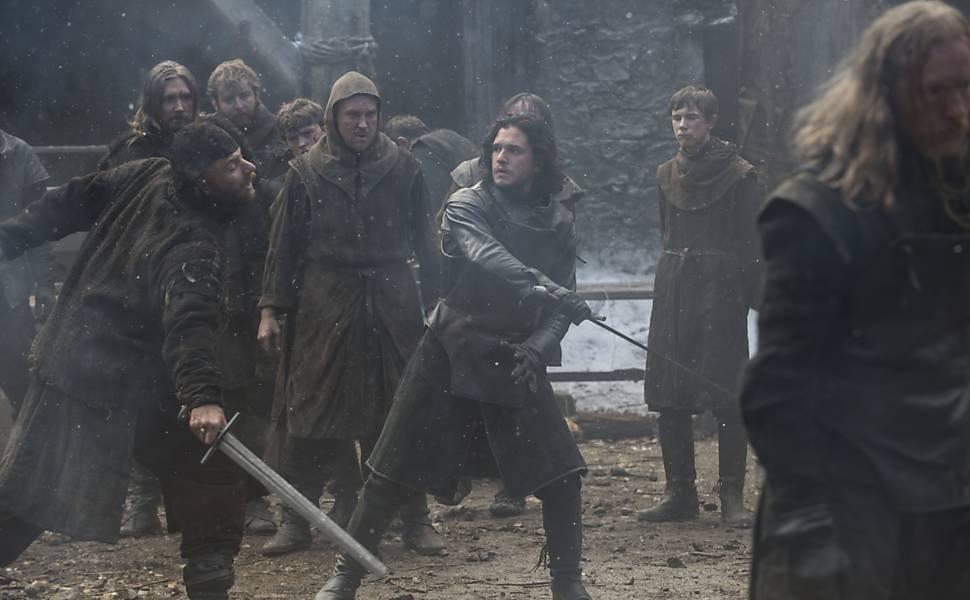 Quinta temporada de Game of Thrones