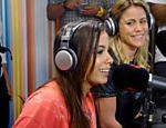 Anitta dá entrevista ao