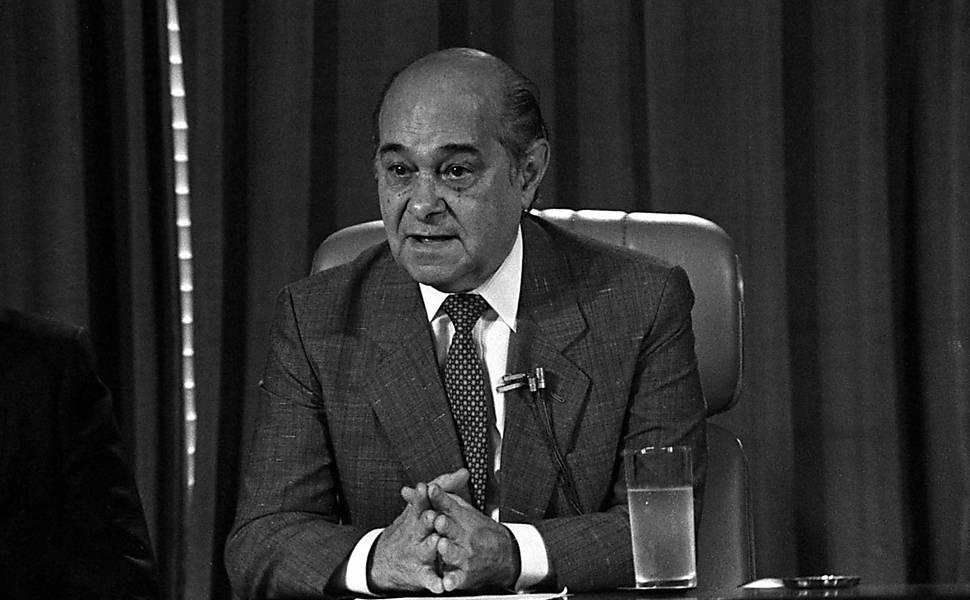 30 anos de redemocratização