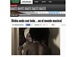 Jornal mexicano apelida Ronaldinho Gaúcho de 'Robaldinho'