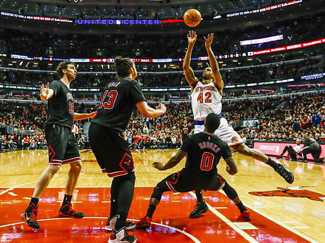 NBA - Março 2015