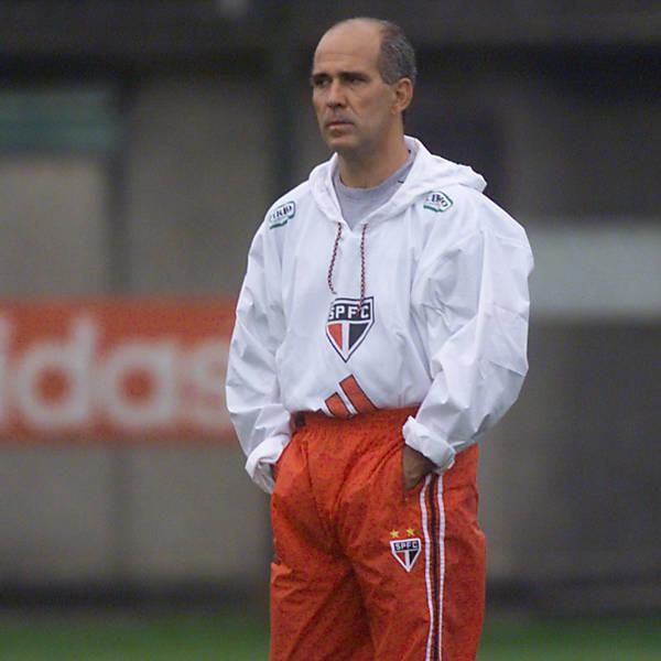 Treinadores do São Paulo F.C.