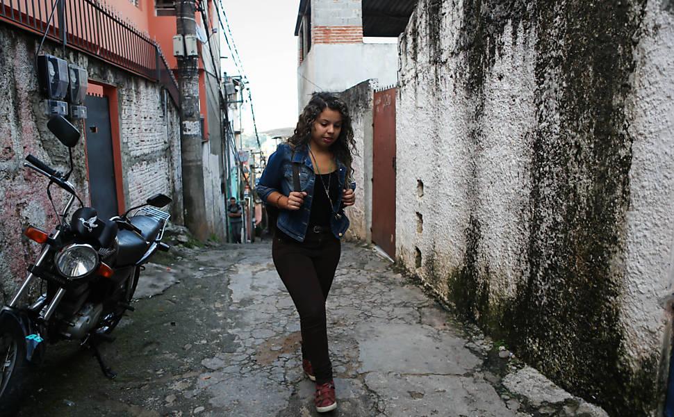 Da favela à FGV