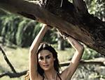 Thaila Ayala na edição de abril-2015 da revista 'Boa Forma'
